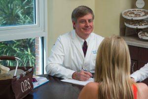 Dr. O'Neill Plastic Surgeon Charleston SC, breast augmentation