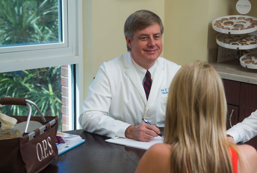 Dr. O'Neill Plastic Surgeon Charleston SC