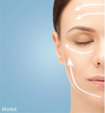 Pharmaceutical Cosmetic Facial Filler