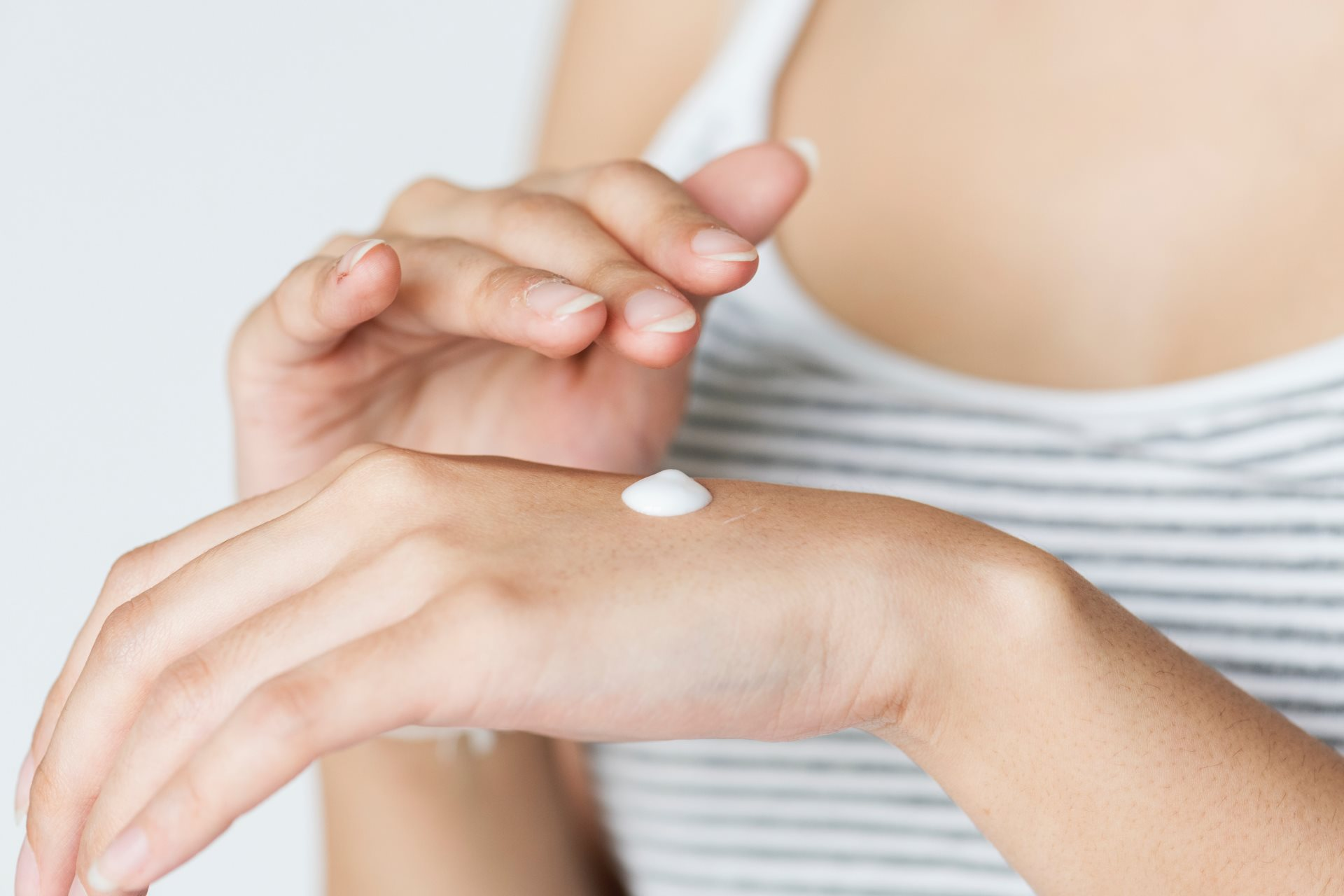 Moisturizing Skin to Reduce Wrinkles