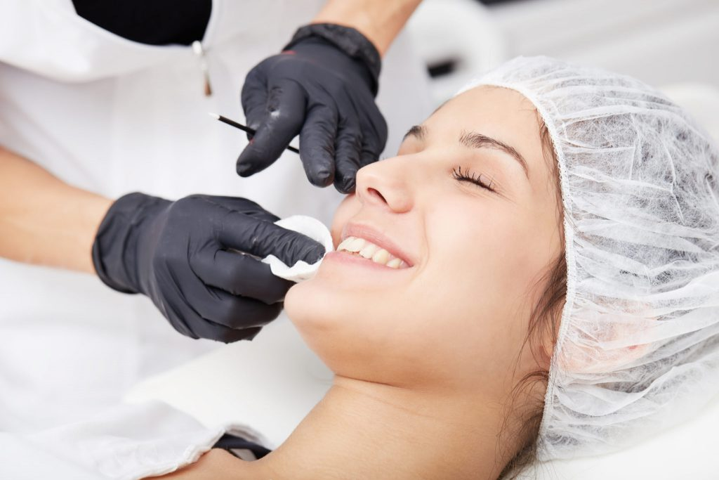 ONEILL PLASTIC SURGERY REVERSING SUN DAMAGE TO THE FACE2 1
