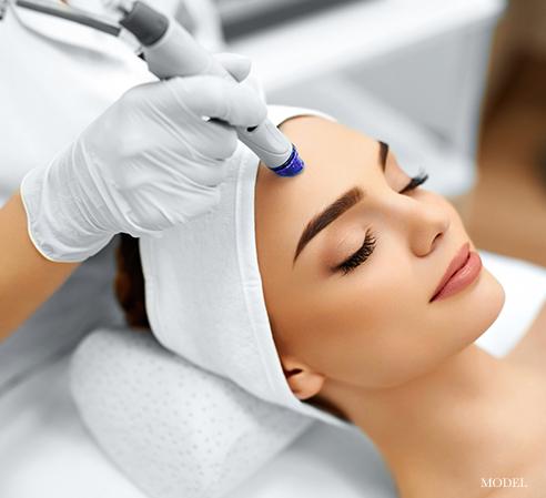 ONeill Plastic Surgery Laser Skin Treatment