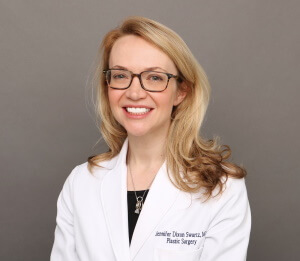 Dr. Dixon Swartz