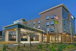 Home2 Suites by Hilton Hotel